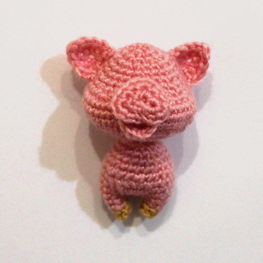 Ravelry: Alola Meowth Pokemon Amigurumi pattern by Cathrine Johansson | 850x850