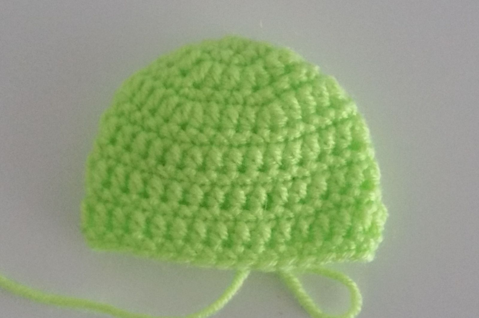 Free Crochet Pattern Baby Ballet Slippers