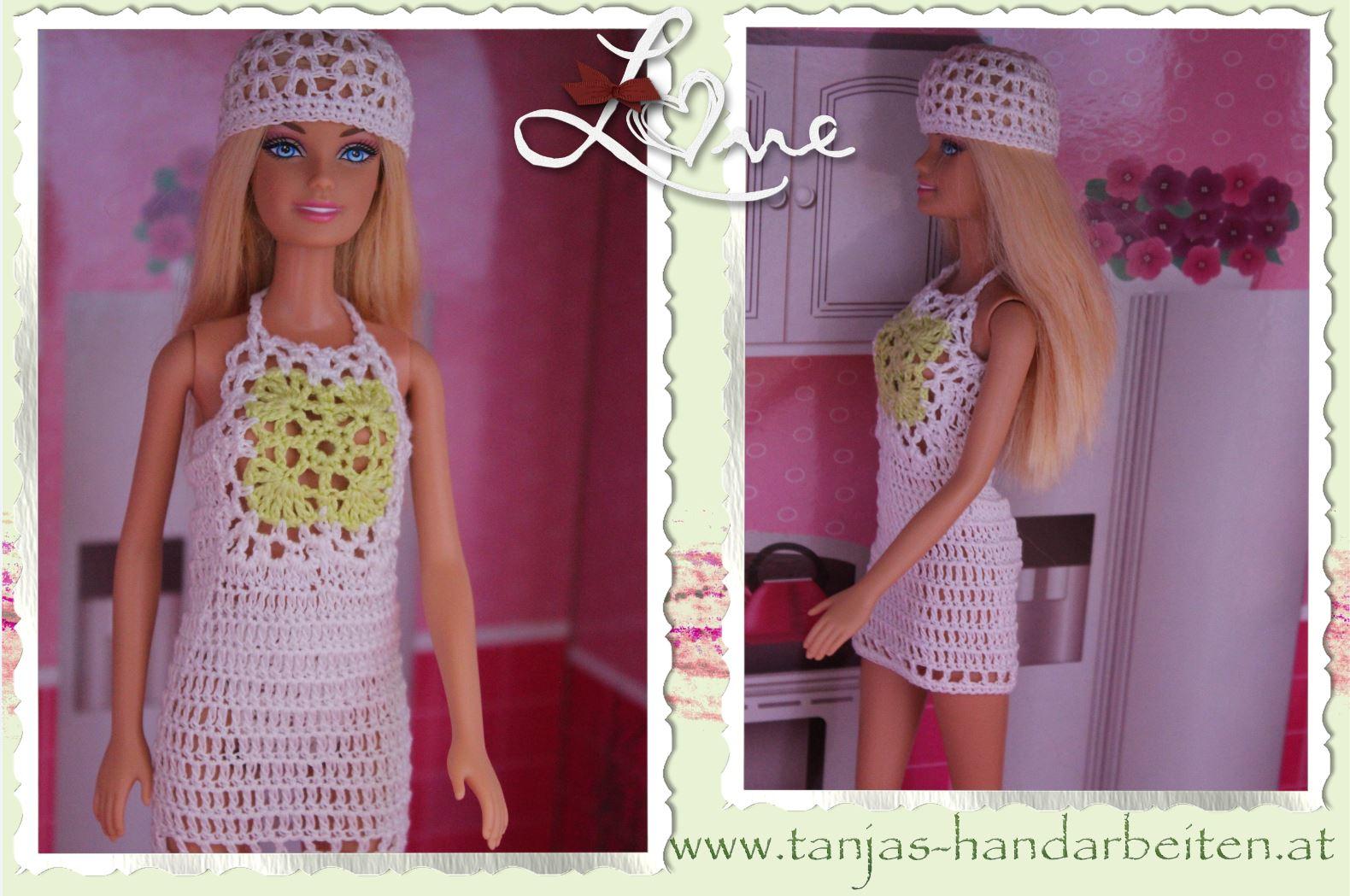Barbie Kleidung Häkeln Forum