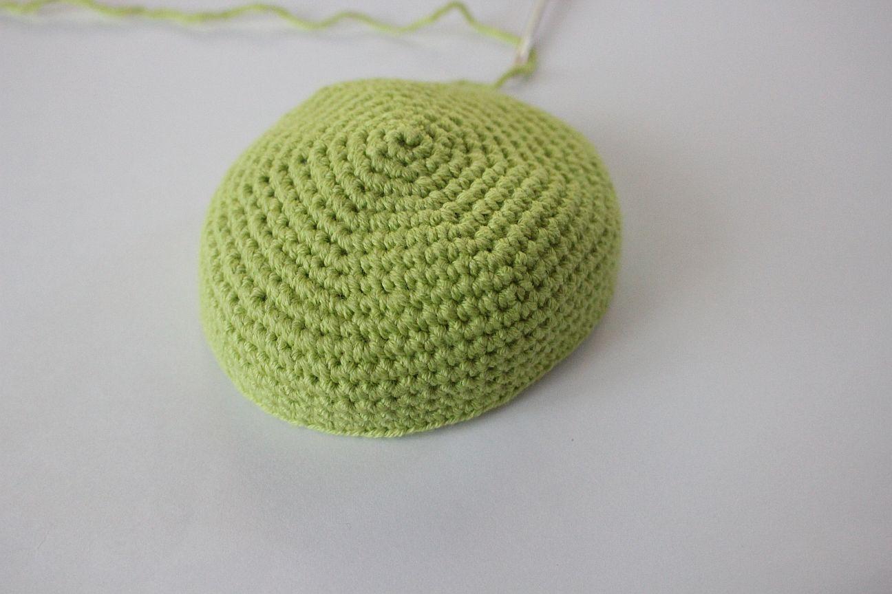 Free Crochet Pattern Rooster