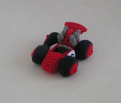 Baoblaze Häkelset Amigurumi häkeln Anfänger - Eule Puppe ... | 340x400
