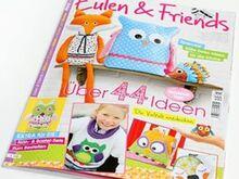 OZ Shop: Zeitschriften Details   165x220
