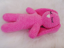 Free Crochet Pattern Little Bunny
