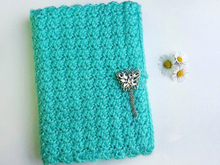 Crochet Pattern Needle Case