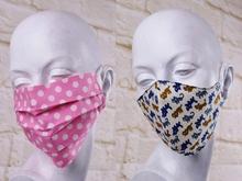 Gesichtsschutzmaske Selber Nähen