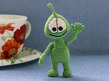 Little Martian