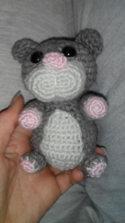 Crochet cute little amigurumi Japanese Craft Book Amigurumi | Etsy | 750x422