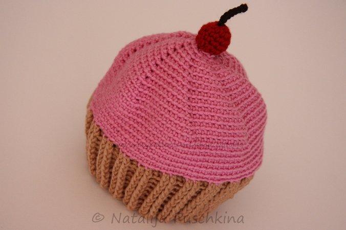 Mütze stricken | Mütze häkeln | Babymütze häkeln mit Anleitung
