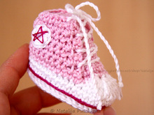 Crochet Pattern for Key Cap, Key Chain, Key Cover,