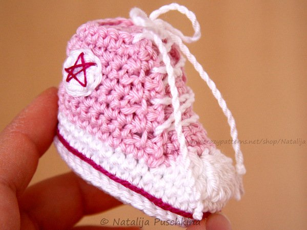 Crochet Pattern for Key Cap, Key Chain, Key Cover,