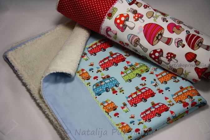 Babydecken anleitungen für größen babydecken häkeln nähen