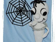 Spinnennetz Individuelle Handarbeit Anleitungen Und E Books Auf