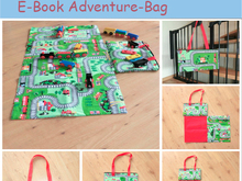 Brixelines Adventure-Bag