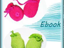 Häkelanleitungen Wärmende Handschuhe Für Babys Häkeln
