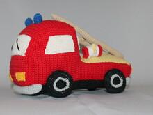 Spielzeug Häkeln Flugzeug Häkeln