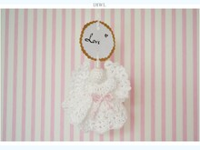 Crochet PATTERN - Angel with Love