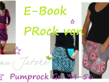 E-Book Pumprock PRock Rock Gr. 34 36 38 40 42 44 46 48 50 52 54 56