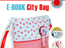 E-Book - City Bag