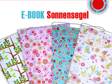 E-Book - Sonnensegel