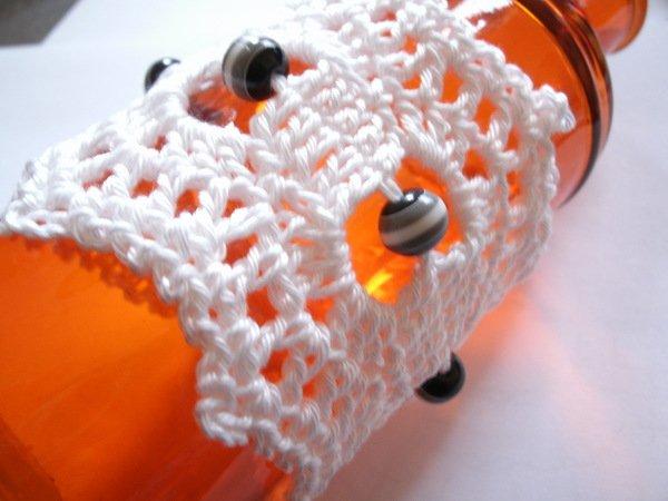 armband mit perlen geh kelter schmuck h kelanleitung. Black Bedroom Furniture Sets. Home Design Ideas