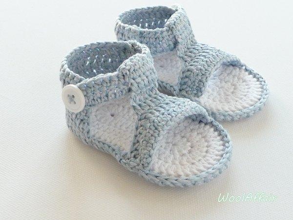baby schuhe baby sandalen jetzt h keln. Black Bedroom Furniture Sets. Home Design Ideas