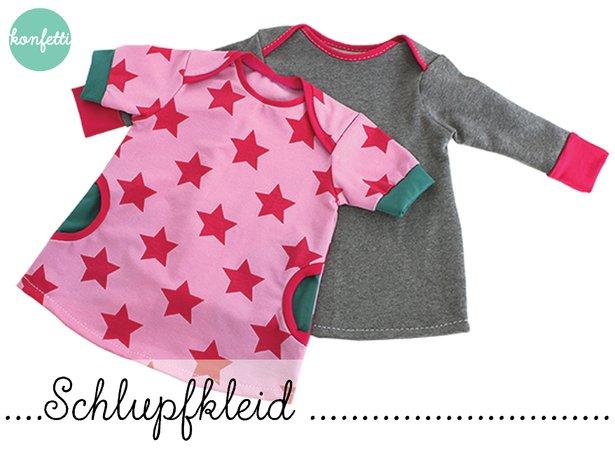 Schlupfkleid Nähen Kleid Baby Schlupfkleid Nähen Nähen Schlupfkleid Baby Kleid rtdshQ