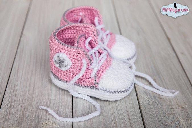 Baby Schuhe Häkeln Babystiefel Häkeln