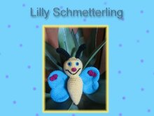 Lilly Schmetterling
