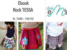 E-Book Rock Tessa Gr. 74/80-146/152
