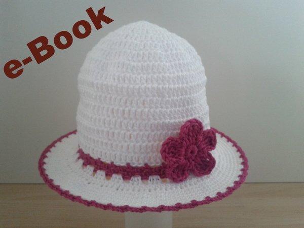 Häkelanleitung Baby Sonnenhut E Book Pdf