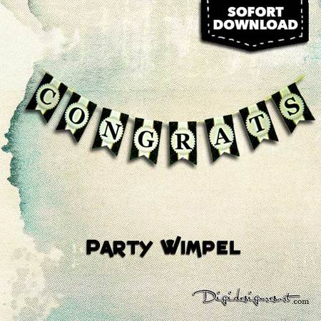 Partywimpel