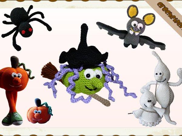 Halloween-Deko + Herbst-Deko -->klick jetzt rein für die schönste + ...