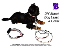 E-Book Dog Leash & Collar, PDF