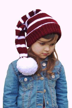 Temperament Schuhe viele modisch 100% Qualität Zipfelmütze Farina - Strickanleitung ab Kleinkind bis Erwachsene