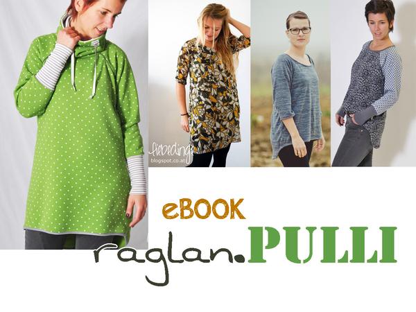wholesale dealer f1bfb 074c6 E-Book #70 raglan.PULLI XS-XXXL