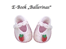 "E- Book ""Ballerinas"" Gr.14-18"
