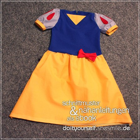Kostüm / Prinzessin \