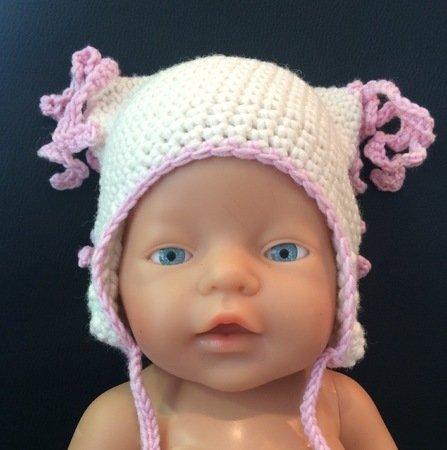 Baby Mütze Häkeln Locken Mütze Häkeln
