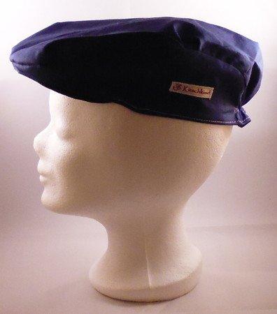 Schiebermütze Golfcap Flatcap Schirmmütze Baskenmütze