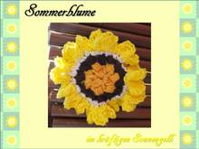 Sommerblume