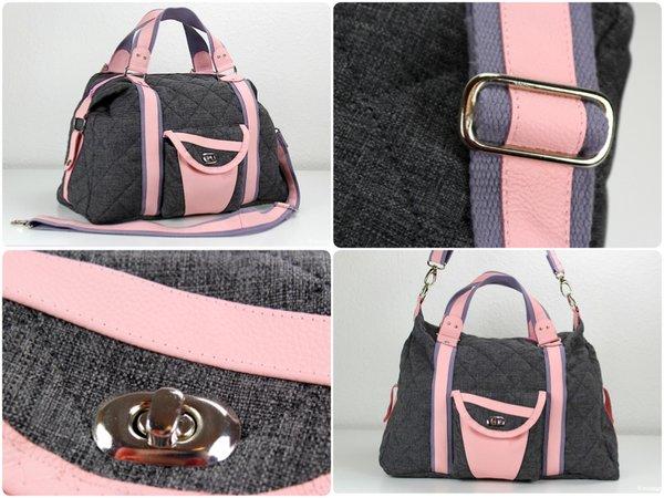 Reisetasche * Weekender Bag * Sporttasche \