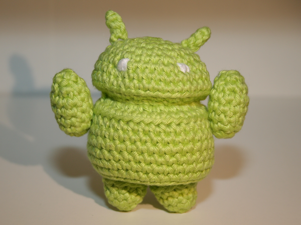 Free Amigurumi Leprechaun Pattern : Free crochet pattern