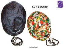 PDF E-Book Tutorial Helmet Bag