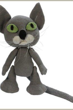 Amigurumi Kitty Cats! » Loganberry Handmade | 450x300