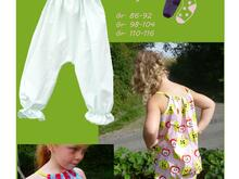E-Book Sommeroveral Jumpsuit