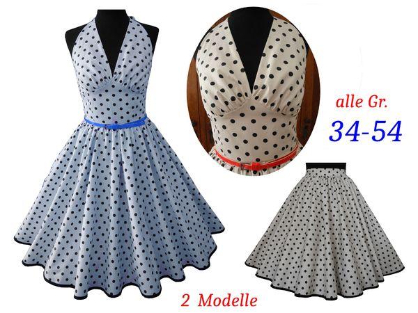 Schnittmuster petticoat kleid damen kostenlos