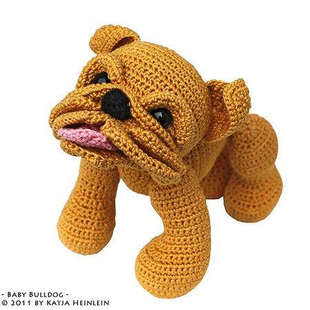 Kangaroo Amigurumi Crochet Tutorial - Yarn & Hooks | 450x450
