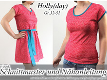 Holly (day) Kleid + Shirt E-Book
