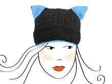 Steffis Cool Cat Hat Damenmütze