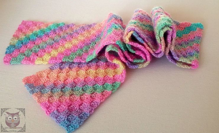 Häkeln und Stricken - Anleitungen & Muster von Crochet-Betty